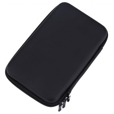 PU Material Storage Travel Carry Case for New 3DSLL