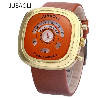 JUBAOLI 1130 Men Quartz Watch
