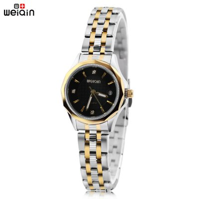 WEIQIN W00106L Women Quartz Watch