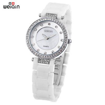 WEIQIN W3212 Female Quartz Watch