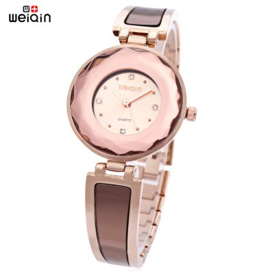 WEIQIN W4673 Women Quartz Watch