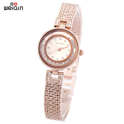 WEIQIN W4802 Women Quartz Watch