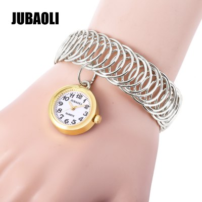 JUBAOLI 1124 Women Quartz Watch