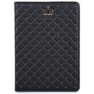 PU Leather Flip Protective Cover Case for iPad Air 2