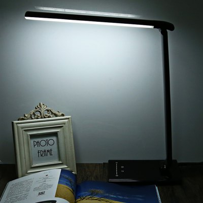 Lâmpada de mesa de LED Touch Switch Light
