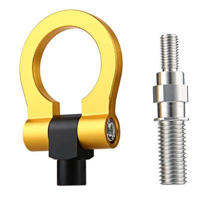 Aluminum Alloy Car Rear Tow Hook