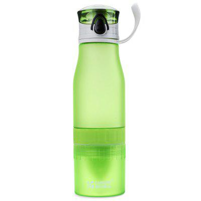 Cargen PM002 700ml Lemon Water Bottle