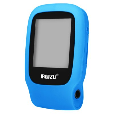 RUIZU X09 MP3 Player with 1.5 Inch LCD Screen