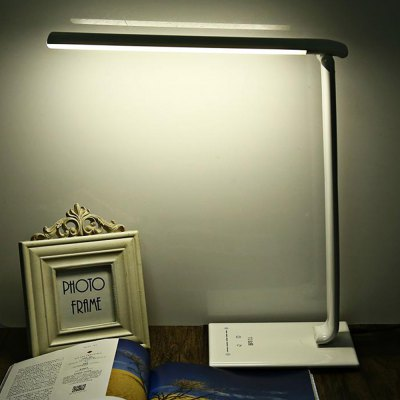 LED Table Lamp Touch Switch Light
