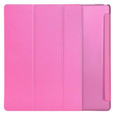 Silk Print PU Leather Cover for iPad Pro 12.9 Inch