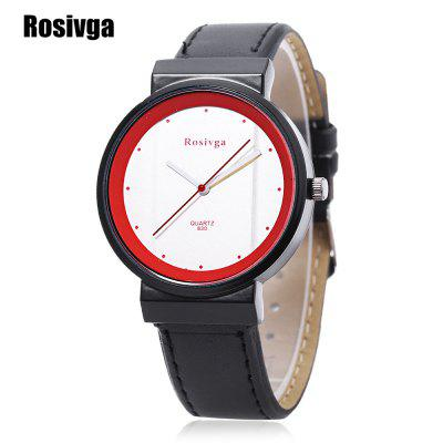 Rosivga 830 Unisex Quartz Watch