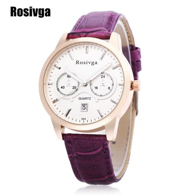 Rosivga 552 Women Quartz Watch
