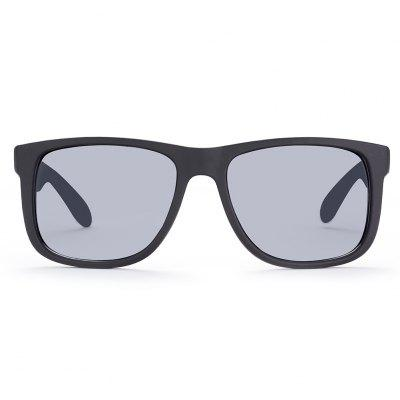 Gradient Square Frame Men SunglassesStylish Sunglasses<br>Gradient Square Frame Men Sunglasses<br><br>Colors: Black,Blue,Gray<br>Frame Length: 13.8 cm / 5.43 inch<br>Frame material: Plastic<br>Gender: For Men<br>Group: Adult<br>Lens height: 4.8 cm / 1.89 inch<br>Lens material: PC<br>Lens width: 6.5 cm / 2.56 inch<br>Lenses Optical Attribute: Gradient<br>Nose: 1.2 cm / 0.47 inch<br>Package Contents: 1 x Men Sunglasses<br>Package size (L x W x H): 14.00 x 4.50 x 5.50 cm / 5.51 x 1.77 x 2.17 inches<br>Package weight: 0.042 kg<br>Product size (L x W x H): 14.40 x 13.80 x 5.00 cm / 5.67 x 5.43 x 1.97 inches<br>Product weight: 0.030 kg<br>Temple Length: 14.4 cm / 5.67 inch