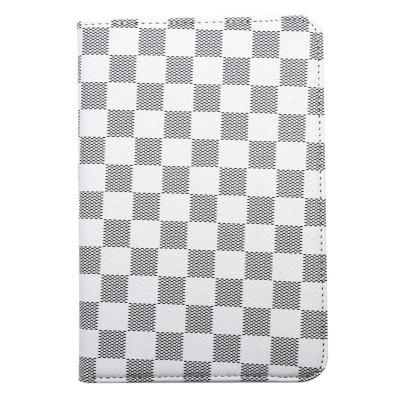 PU Leather Protective Skin Flip Cover for iPad Air 2