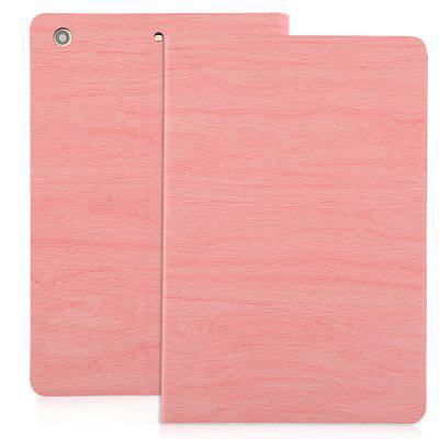 Wood Grain Folio Cover Case for iPad Mini 1 / 2 / 3