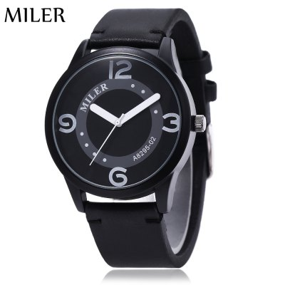 Miler A8295 Men Quartz Watch