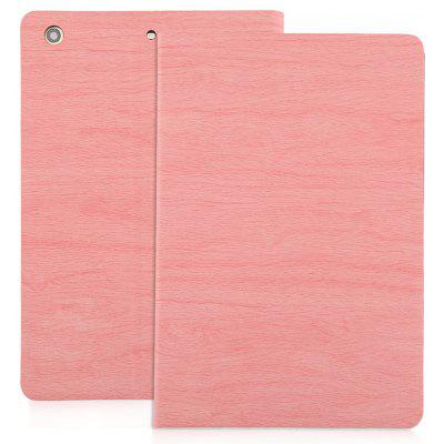 Capa de madeira Wood Cover Folio para iPad Mini 1/2/3