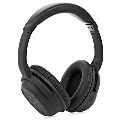 SORNBEO BH519 Foldable Bluetooth V4.0 Headphones Over Ear