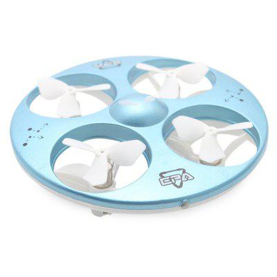 HAPPYCOW 777 - 374 Mini 2.4GHz 4CH RC UFO Quadcopter