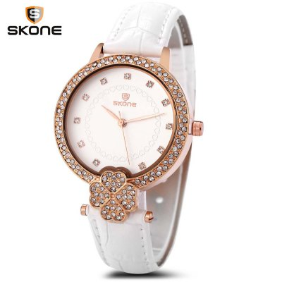 SKONE 9363 Women Quartz Watch