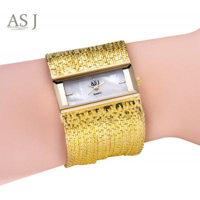 ASJ B115 Women Quartz Watch