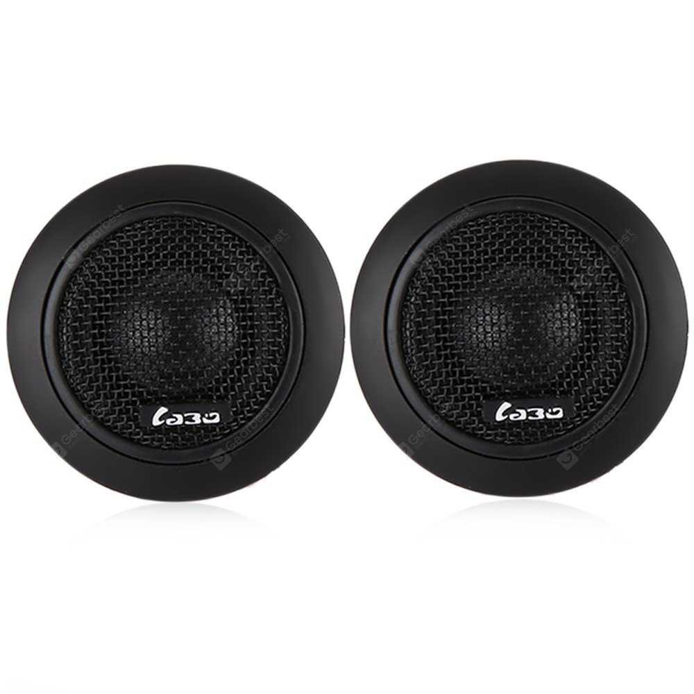 LABO Paired LB - GY108A25 Automobile Dome Tweeter