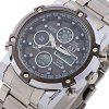 ASJ B110 Male Dual Movt Sports Watch deal