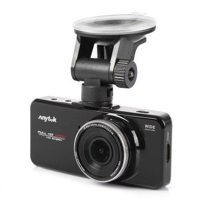 Anytek AT66A Car Camcorder