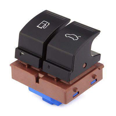 Automobile Trunk Fuel Tank Control Switch for Volkswagen
