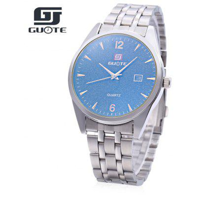 GUOTE Male Quartz Watch