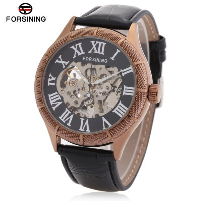 Forsining F120539 Men Auto Mechanical Watch