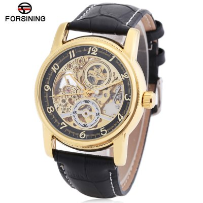 Forsining F042603 Men Auto Mechanical Watch