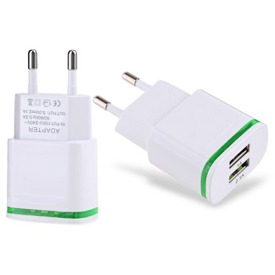 LED Light Wall Power Supply Adapter Charger