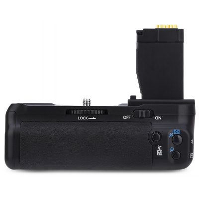Veledge BG 1V Camera Battery Handle Grip for Canon 750D