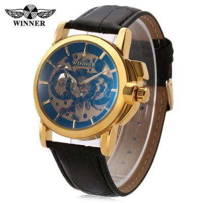 Winner F120599 Men Auto Mechanical Watch
