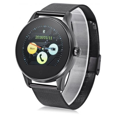 K88H Japan and Korea Version Bluetooth 4.0 Smart Watch