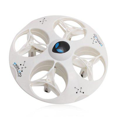 HAPPYCOW 777 - 376 Mini 2.4GHz 4CH RC UFO Quadcopter