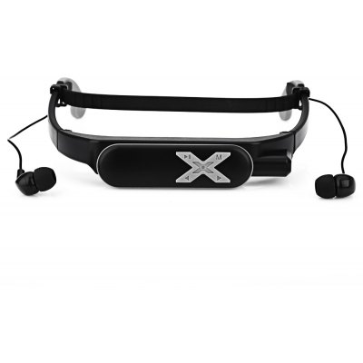 X1 8GB Waterproof Sport MP3 Music Player