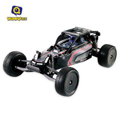 HUANQI 739 Remote Control Short Truck Toy