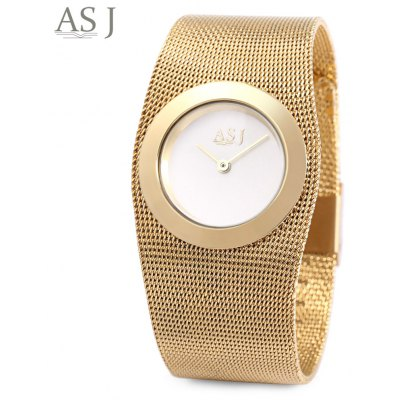 ASJ B048 Women Quartz Watch