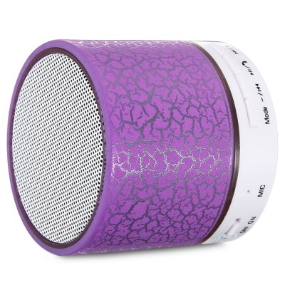 A9 Mini Wireless Bluetooth Speaker