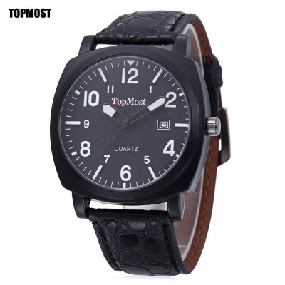 TOPMOST 1929 Men Quartz Watch