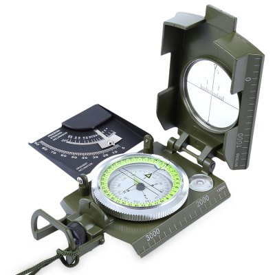 Luminous Compass