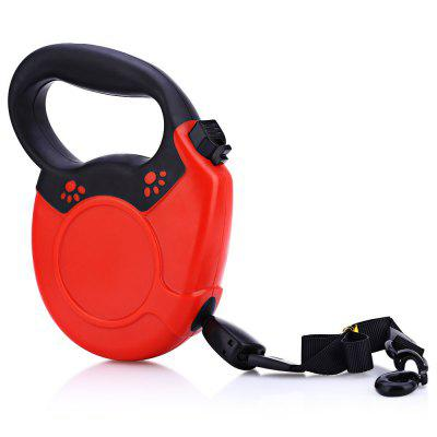 8m Retractable Pet Dog Training Lead Leash