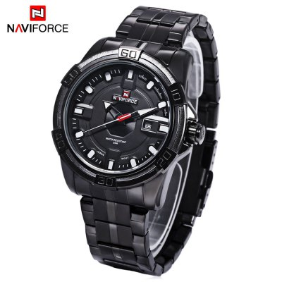 NAVIFORCE NF9079M Men Quartz Watch