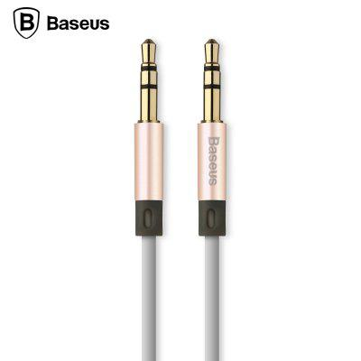 BASEUS Fluency Series 2M AUX Audio Cable