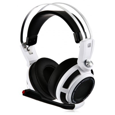 3.5MM Plug Wired Gaming Headset Stereo Headphones