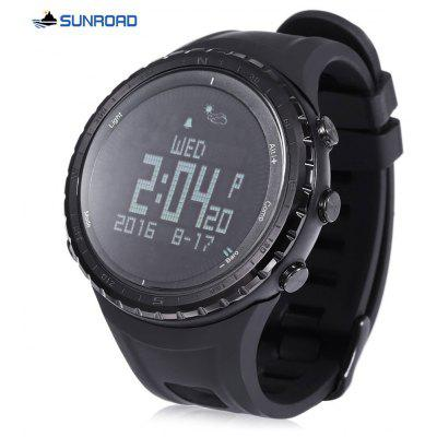 SUNROAD FR803 Sports Smart Watch Image