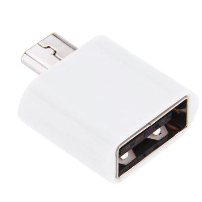 Micro USB OTG Data Adapter