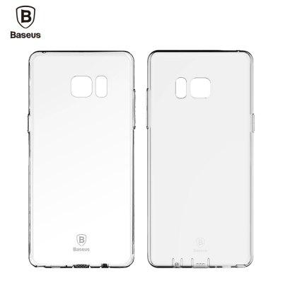 Baseus TPU Protective Phone Case for Samsung Galaxy Note 7